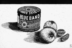 Blue-Band 2016