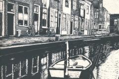 Uiterstegracht-Leiden 2016