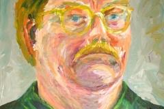 2000  Zelfportret