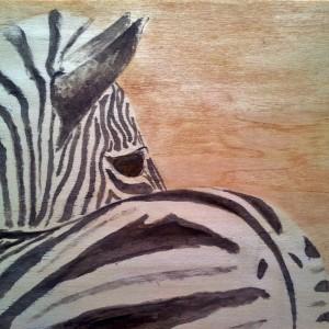 2015 Zebra